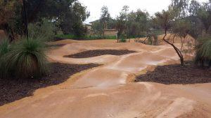 Carramar Bike Park - Projects Verdant Engineering